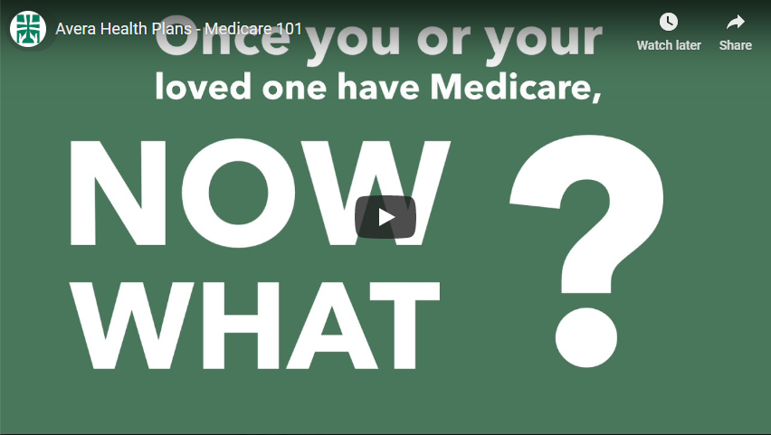 Medicare Supplement Insurance YouTube Video